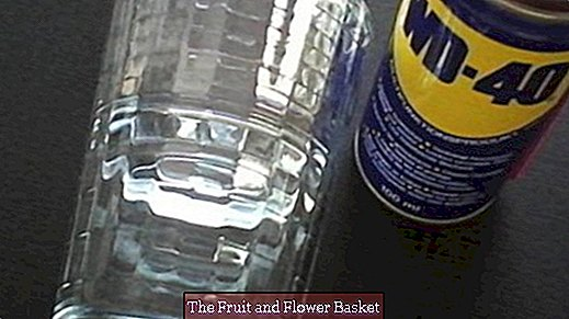 WD-40: All-round help in the household
