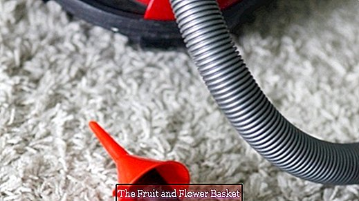 Alternative vacuum cleaner nozzle