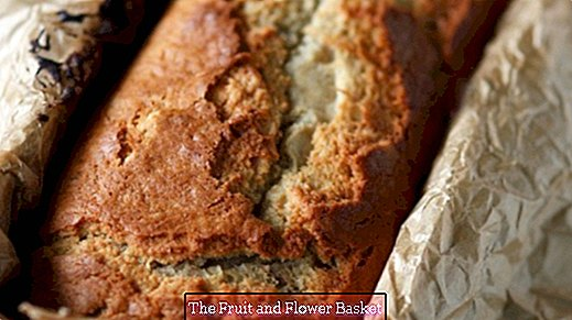 Farro Banana Bread