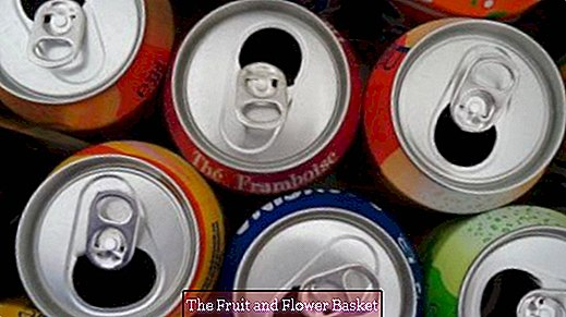 Cans are not just waste