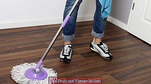 Clean, smooth floor every day