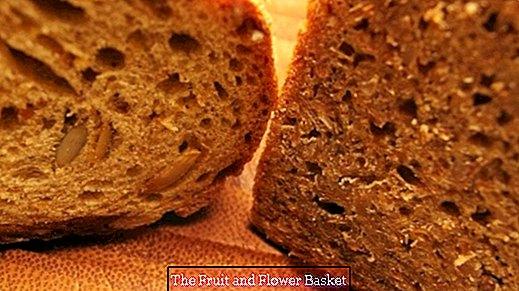 Förvara färskt bröd i flera dagar