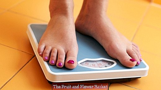 Lose weight or keep weight easier