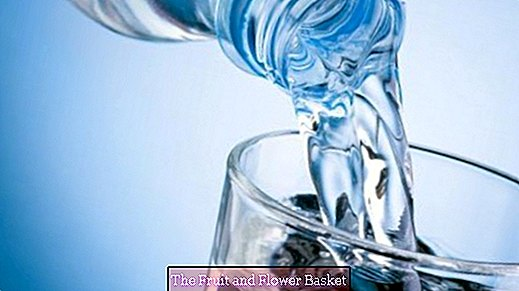 Is drinking too much water harmful?