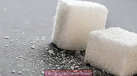 Disadvantages of sugar and benefits of sweeteners
