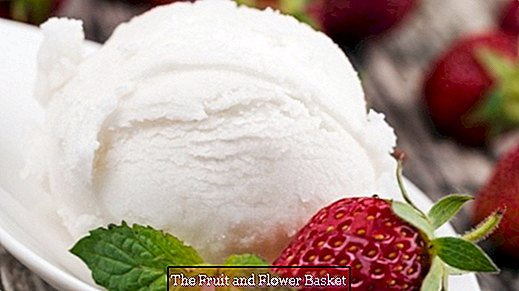 Real ice cream and how to do it yourself
