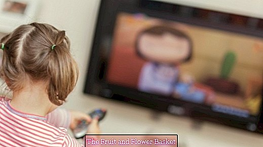 How much TV & Computer is appropriate for children?