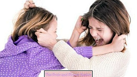 Quiet children quarrel: this trick always works!