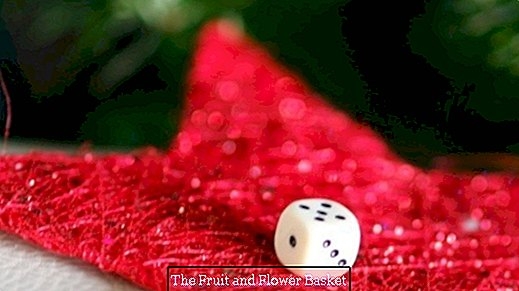 Christmas Dice - Dice Gifts