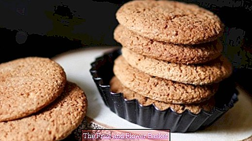 Bake delicious oatmeal cookies
