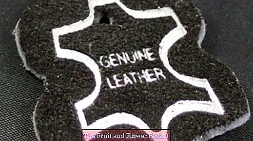 Leather care - everything as new