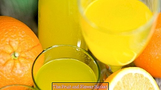 Make orange-lemon-lemonade yourself
