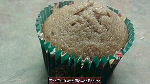 gingerbread-muffins