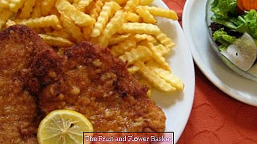 Schnitzel: breading variations and tips