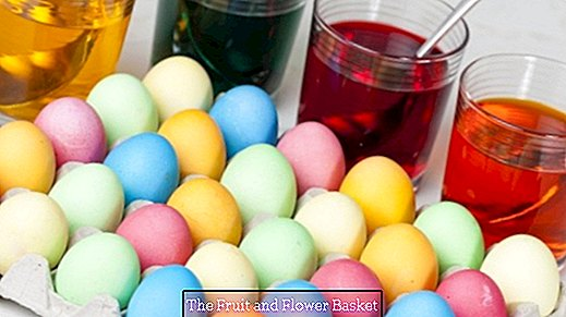 Use Easter Egg Color several times