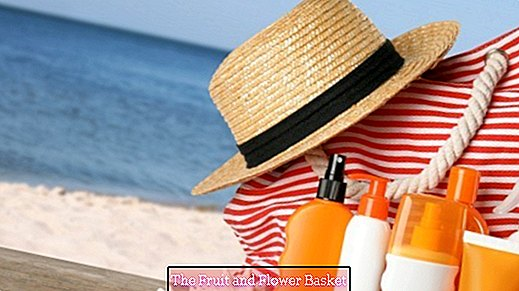 Which sunscreen is the right one?