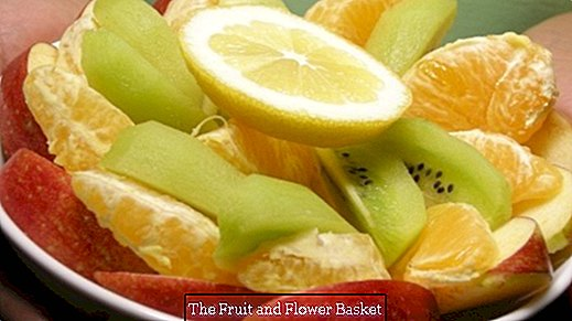 Fruit eating made easier