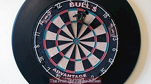 Darts? more than just a game