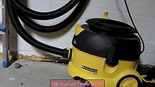 Practical vacuuming as in USA / Canada?