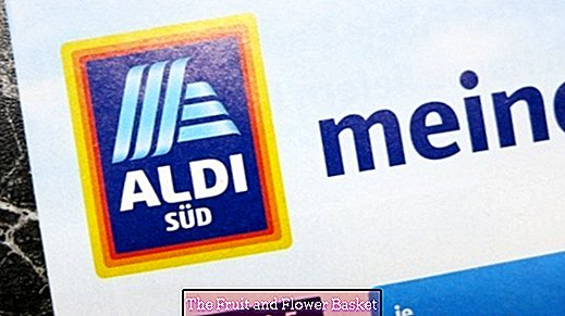Aldi - min favorit