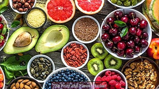 Superfoods: 7 alternatif tempatan murah