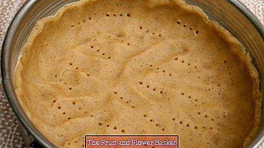 Најважније тесто за колаче и како успевају