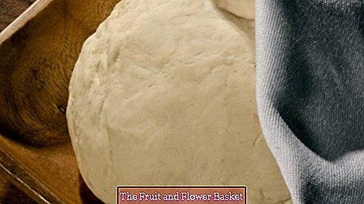 Do not be afraid of yeast dough
