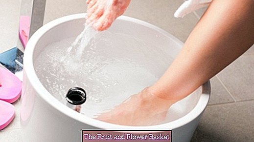 6 tips against cold feet