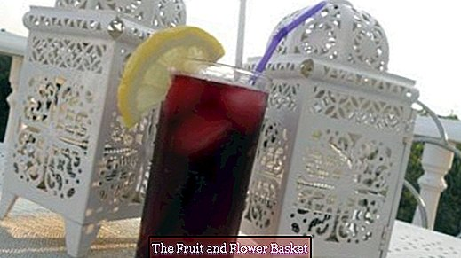 Tinto de Verano - Refreshment in Spanish